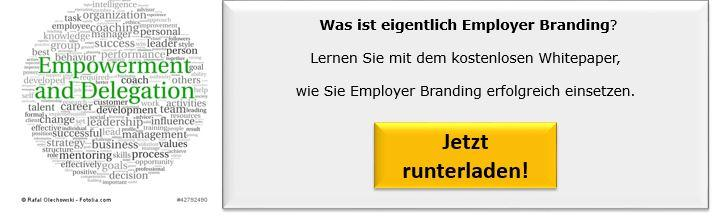 Download Whitepaper: Employer Branding