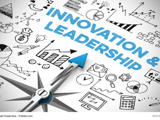 Innovation und Leadership