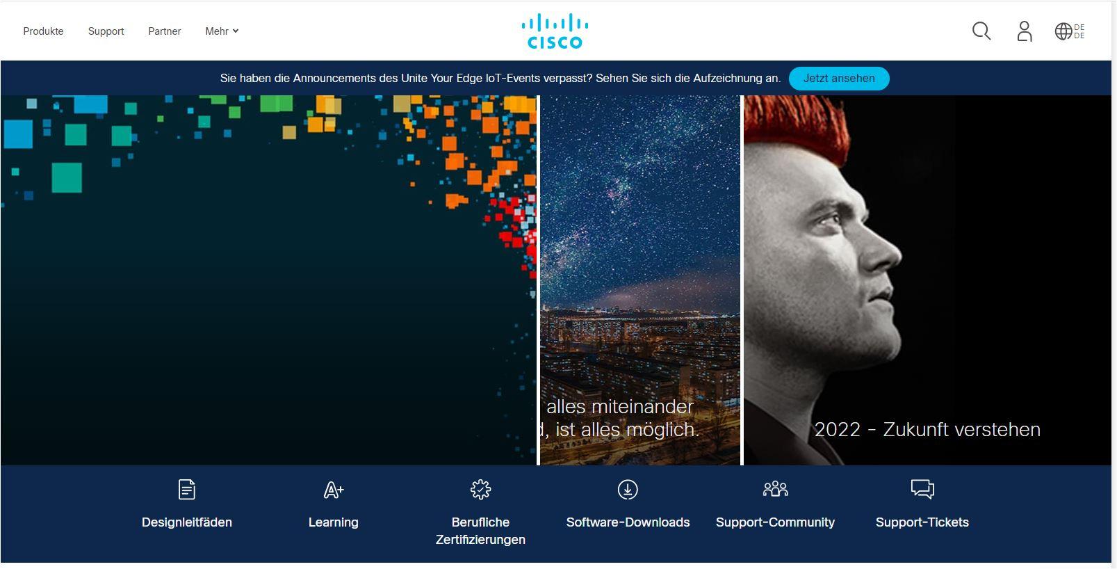 Cisco_B2B Content Marketing