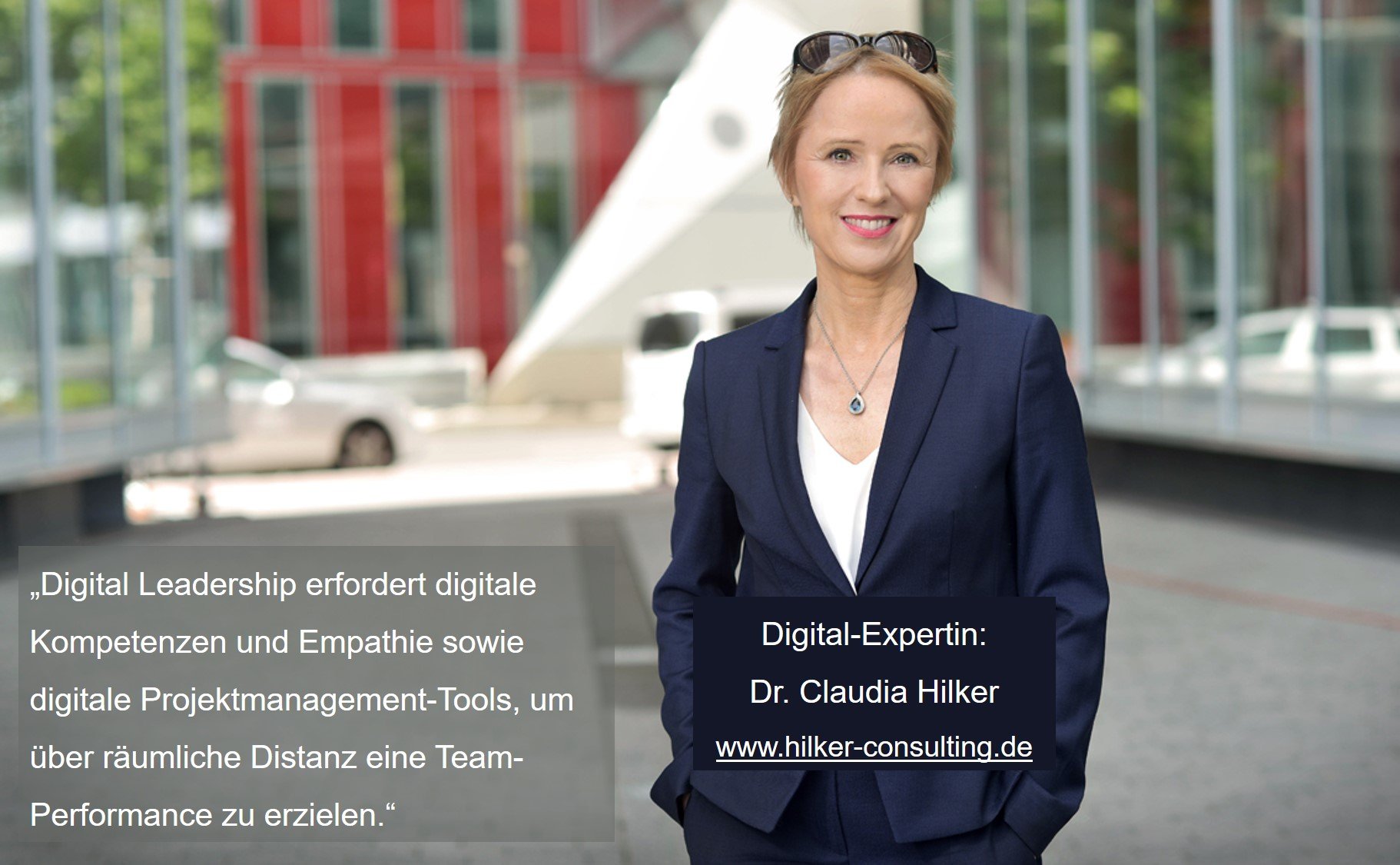 Claudia Hilker_Digital Leadership
