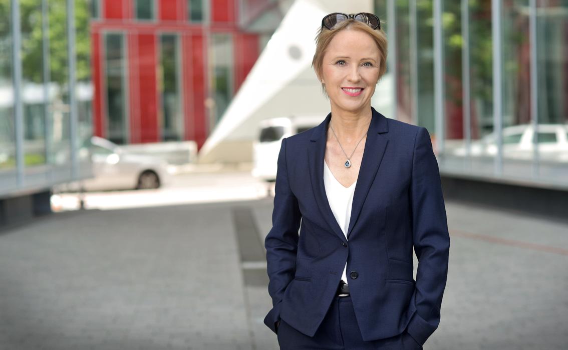 Claudia Düsseldorf Shoot