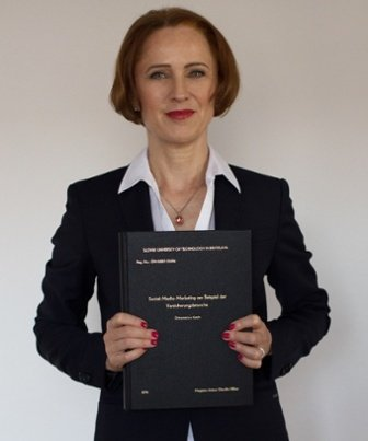 Claudia Hilker_Dissertation_Promotion