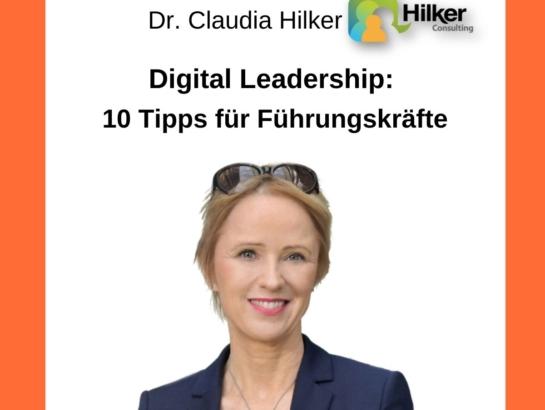 Leadership Tipps Online