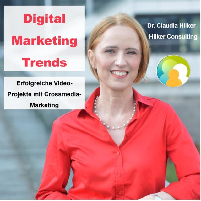 Digital Marketing Podcast_Video Projekte