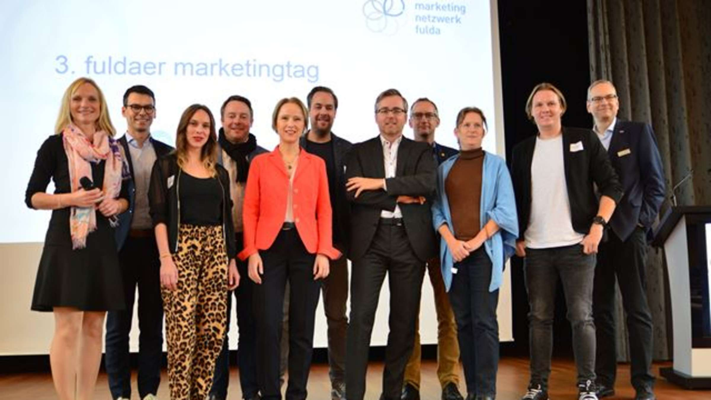 Fulda Marketing Tag_Speaker Claudia Hilker