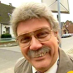 Hape Kerkeling alias Horst Schlämmer