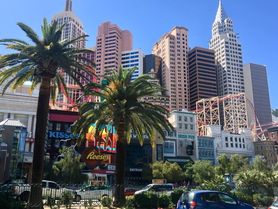 Las Vegas_Unternehmer Reise_Silicon Valley Digitalisierung