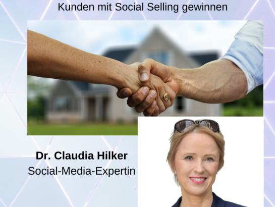 Whitepaper: Mit Social Selling Kunden gewinnen