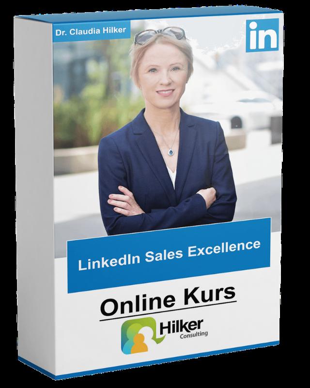 LinkedIn Marketing Vertrieb Masterclass Kurs
