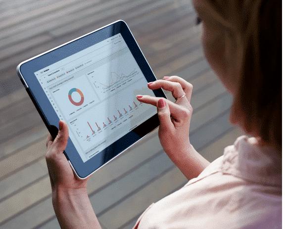 Meltwater Social-Media-Monitoring Tool