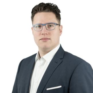 Nicolai Krüger