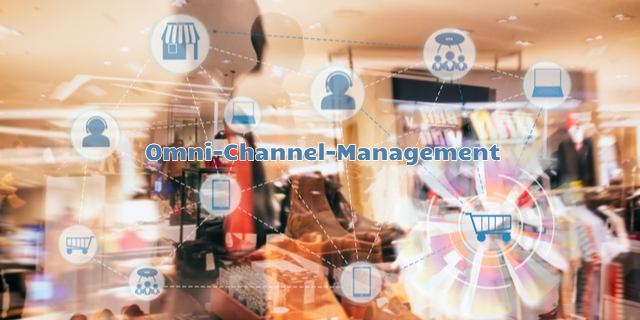 Omni-Channel-Management