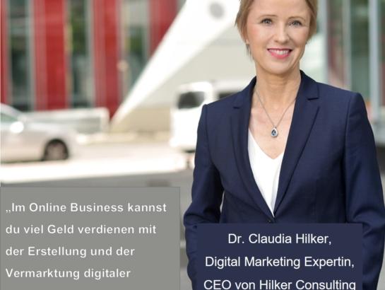 Online Business Erfolg_digitale Produkte entwickeln