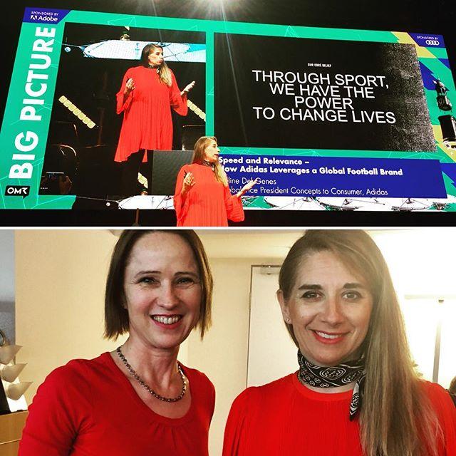 Online Marketing Rockstars_Adidas Céline Del Genes_Claudia Hilker