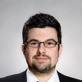 Patrick Edelmann