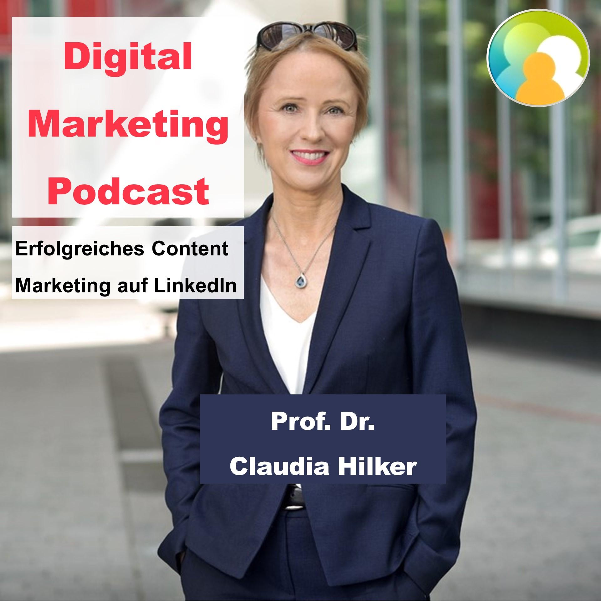 Podcast Digital Marketing