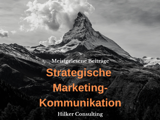 Digitale Marketing Strategien