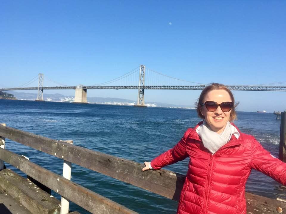 Silicon Valley Unternehmerreise San Fran