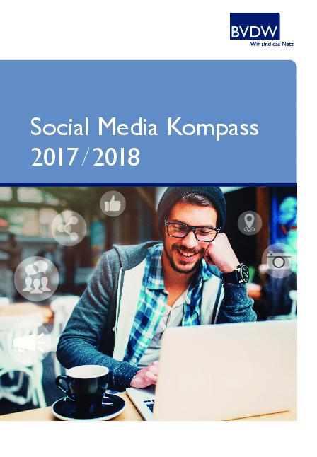 Social Media Kompass 2017-18