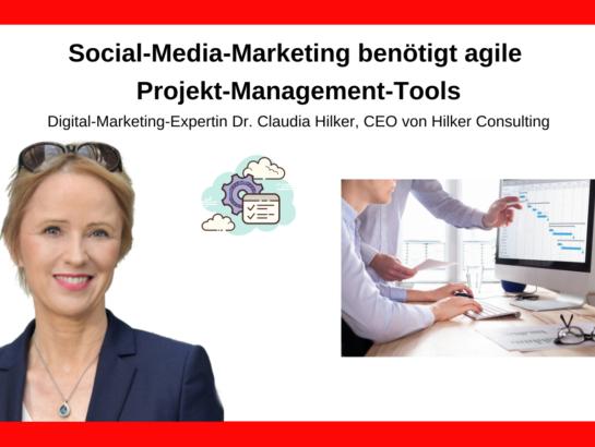 Agile Projektmanagement Tools