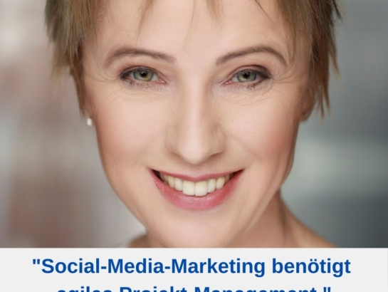 Social Media Marketing_Projektmanagement_Claudia Hilker