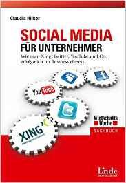 social media bücher