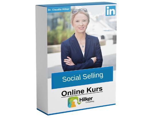Social Selling Kurs Seminar