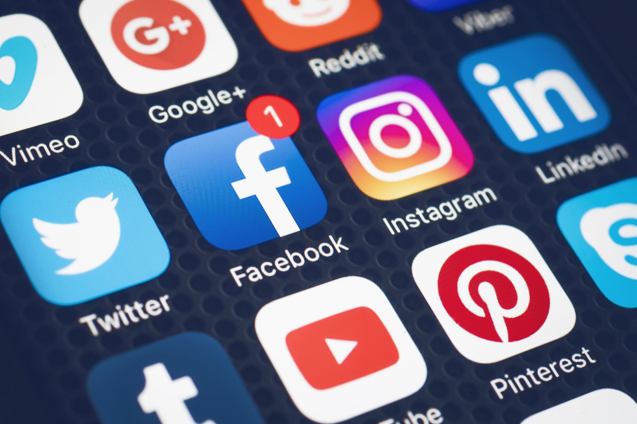 Social Media Marketing Web-1