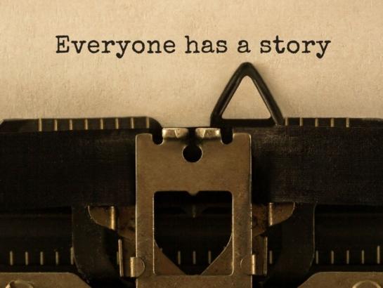 Bild Storytelling