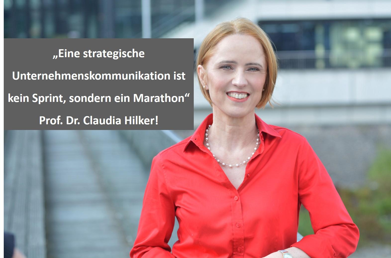 Unternehmenskommunikation_Claudia Hilker