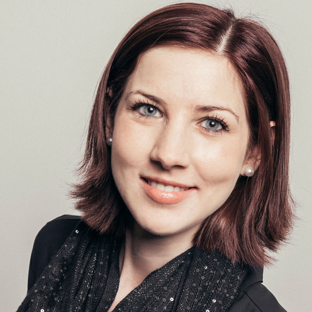 Julia Förster Bild