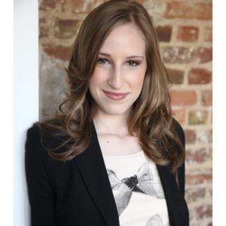 Hilker Consulting Team Larissa Schmitz