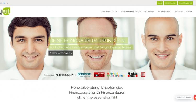 Marketing Automation bei Maiwerk Finanzpartner