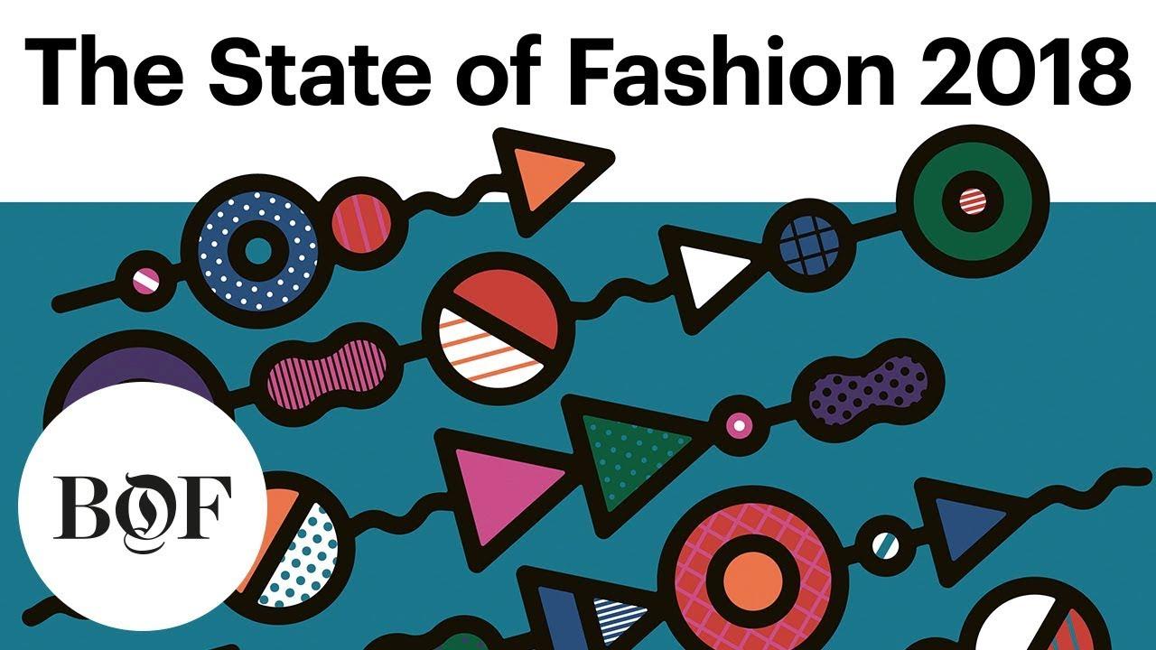 state of fashion 2018