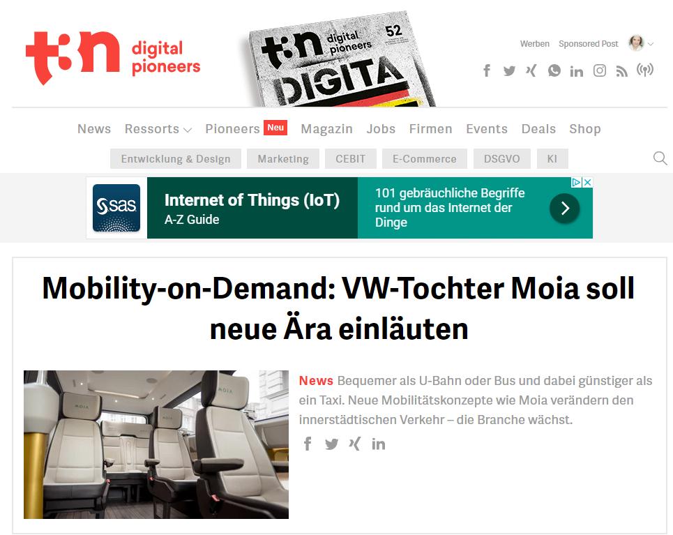 t3n Website als Content Hub im Online Marketing-1