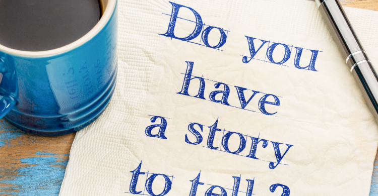 your Story storytelling